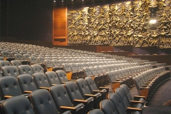 Quattro Fixed Seating (King Power Complex, Bangkok)