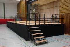 Butec_stage_installation