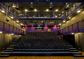 Theatre & Performing Arts