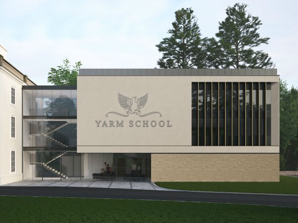 Yarm Music School