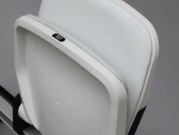 Centura Chair Retractable Seating