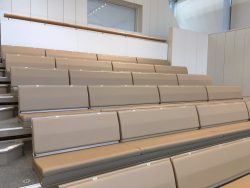 Retractable Seating Brighton College