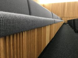 Felton Fleet School Retractable Seating