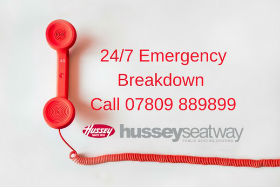 Emergency Call Out