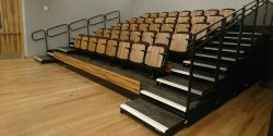 New_York_University Retractable Seating Hussey Seatway