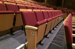 Arts Fixed Hussey Seatway