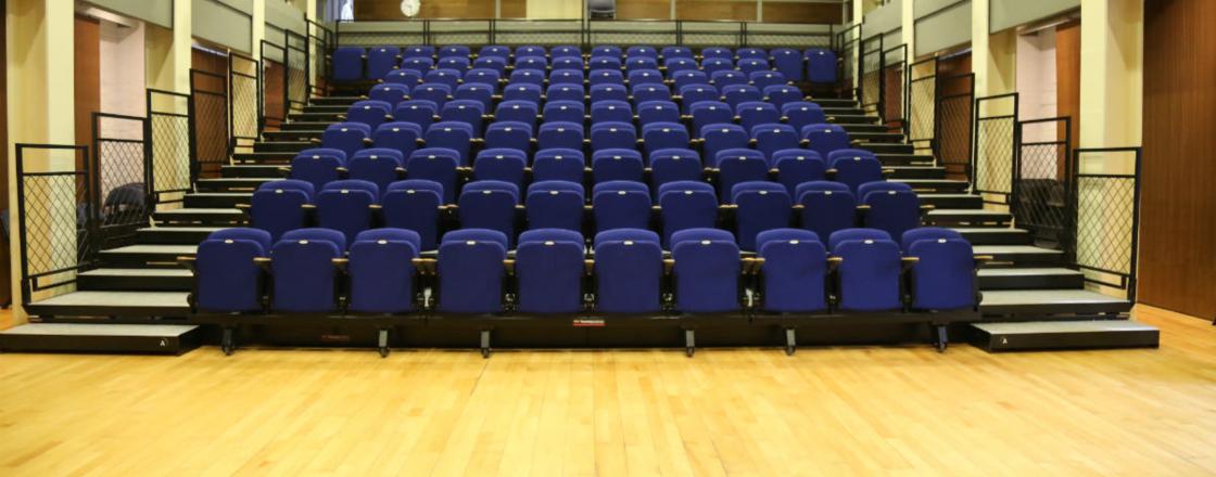 Jao_Tsung-I_Academy Retractable Seating