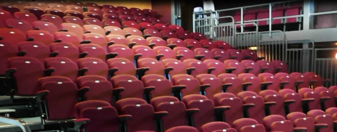 Retractable Seating Kings College School