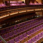 The Royal Opera House Linbury Theatre © Hufton + Crow, 2018