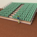 Electrical Sensors for Hussey Seatway Retractable Seating