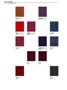 Fabric Swatches Upholstery Hussey Seatway