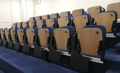 Radnor House Fixed Seating