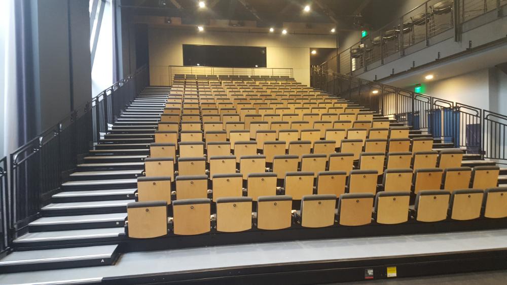 Milton Rhodes Centre for the Arts