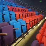 Z-arts Gallery 3 Seats